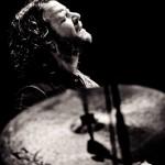 Drummer Billy Martin